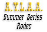 AYLAA Summer Series Rodeo Galleries